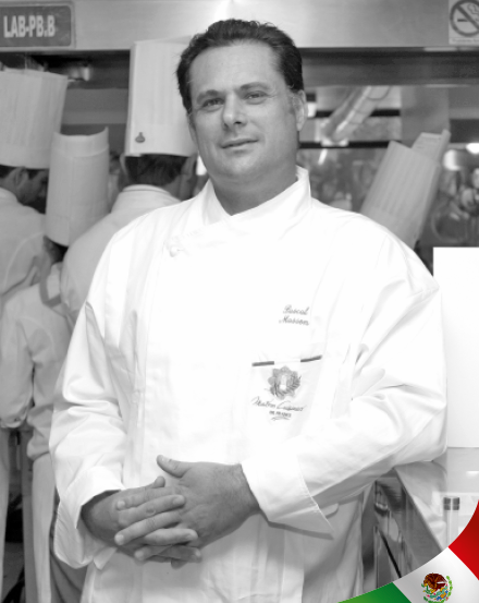 Chef Pascal Masson